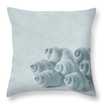 Return To Innocence Throw Pillow by Evelina Kremsdorf