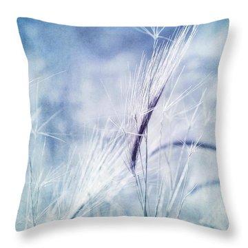 Meadows Throw Pillows