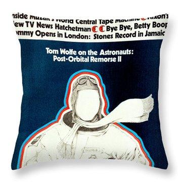 Apollo Throw Pillows
