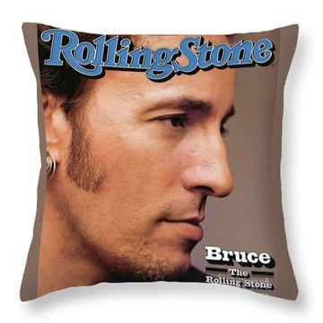 Band Throw Pillows