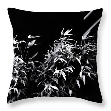 Samantha Jean Throw Pillow