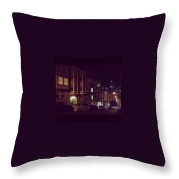 Victorian Throw Pillows
