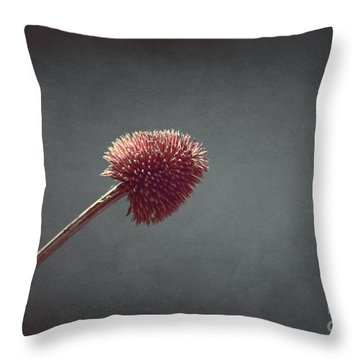 Sans Nom - S03at01b Throw Pillow by Variance Collections