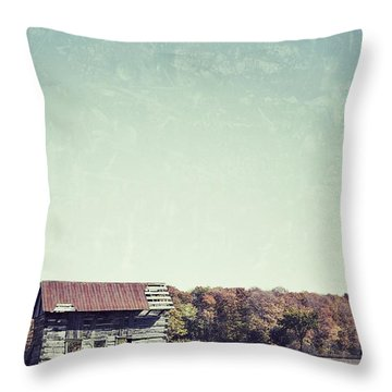 Shackn Up Throw Pillow