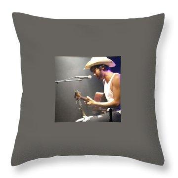 Celebrity Throw Pillows