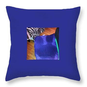 Extreme Sports Throw Pillows