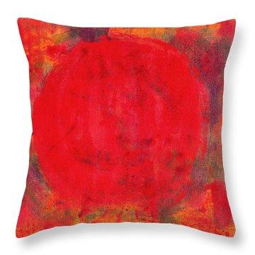 Solstice Throw Pillow