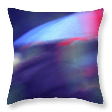 Splush Throw Pillow
