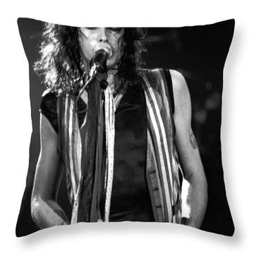 Steven In Spokane 17 Throw Pillow