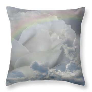 Sweet Dreams Baby Throw Pillow