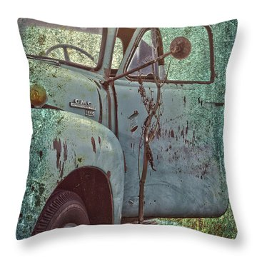 Tailgate Date  Throw Pillow by The Artist Project