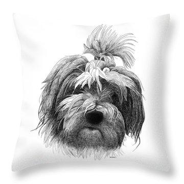 Thilde Throw Pillow