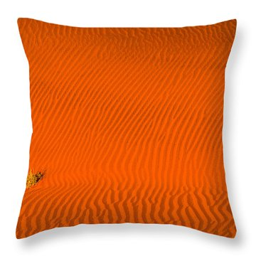 Tuft Throw Pillow
