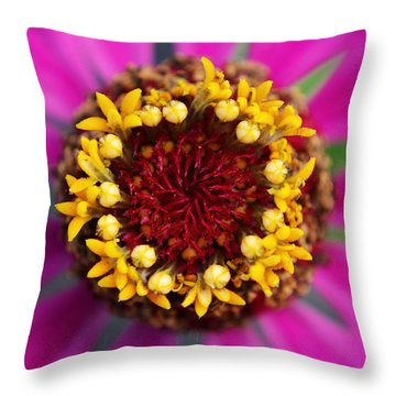 Unforgettable... Throw Pillow