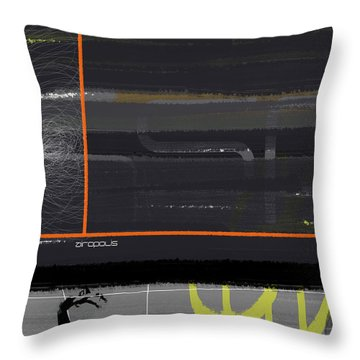 Runner Throw Pillows