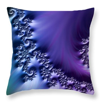 Victorious Throw Pillow