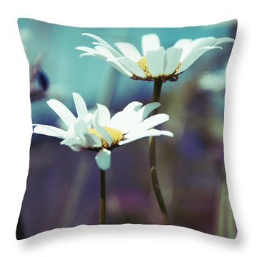 Xposed - S02 Throw Pillow by Variance Collections