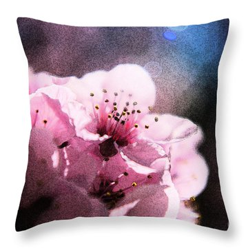 You Bright My Day Throw Pillow