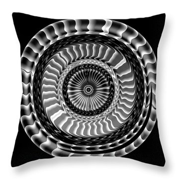 #041120156 Throw Pillow