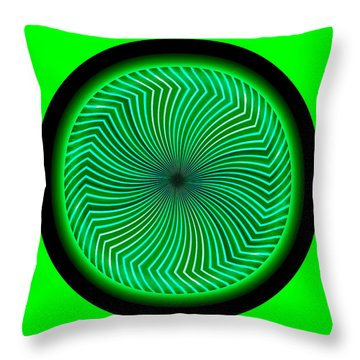 #042320153 Throw Pillow
