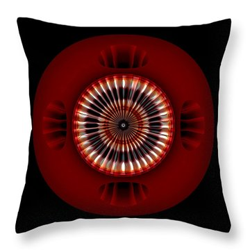 #042520153 Throw Pillow