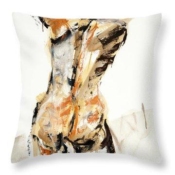 04935 Swinger Throw Pillow