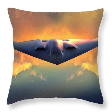 060725-f-2034c-015 Throw Pillow