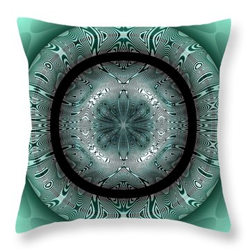 #070420152 Throw Pillow