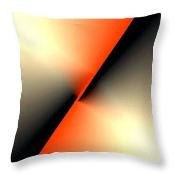 3006-2017 Throw Pillow