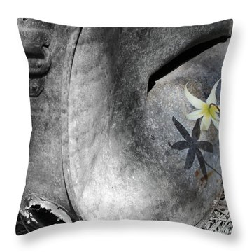Always Hope Throw Pillow