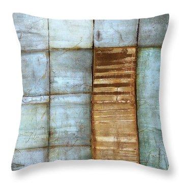 Art Print Sierra 3 Throw Pillow