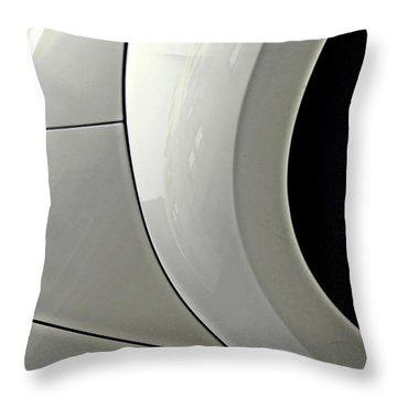 Auto Detail 13  Throw Pillow by Sarah Loft