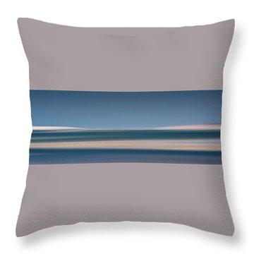 Barnstable Harbor Throw Pillow