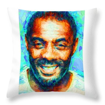 Oscars Throw Pillows
