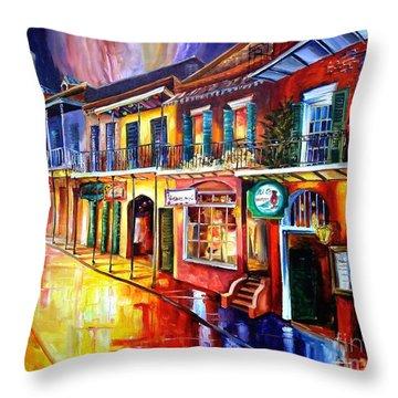 Designs Similar to Bourbon Street Red