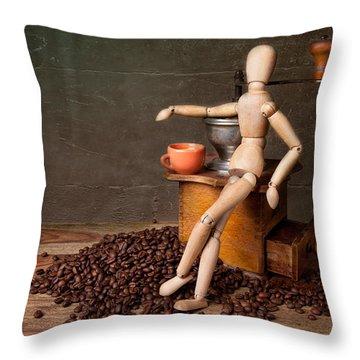 Handle Throw Pillows