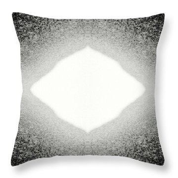 Conscious Creation Throw Pillow