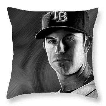 Mlb Throw Pillows