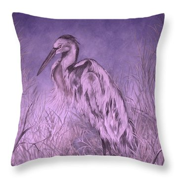 Great One Throw Pillow