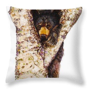 Hanging Throw Pillow
