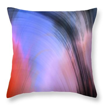 Hope - Hoffnung Throw Pillow