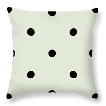Throw Pillow featuring the digital art Inspirational Art Design   by Sheila Mcdonald