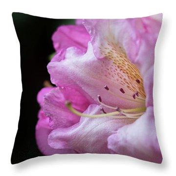 Invitation - Throw Pillow