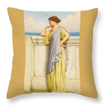 John William Godward Home Decor