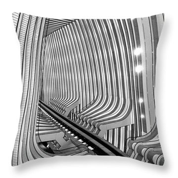 Marquis Throw Pillow