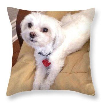 Molly Throw Pillow