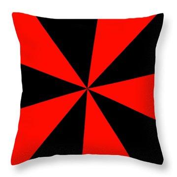 Moveonart Visualtherapytime19 Throw Pillow