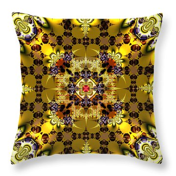 Of A Different Persuasion Throw Pillow