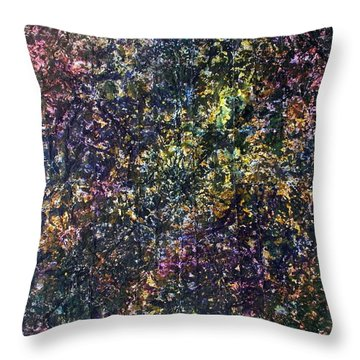 48-offspring While I Was On The Path To Perfection 48 Throw Pillow