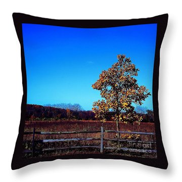 One Or Another - Square Throw Pillow